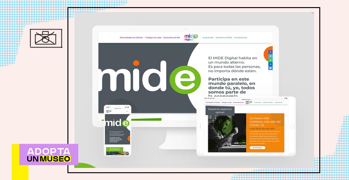 ¿Qué es el MIDE Digital y por qué debes echarle un ojo?