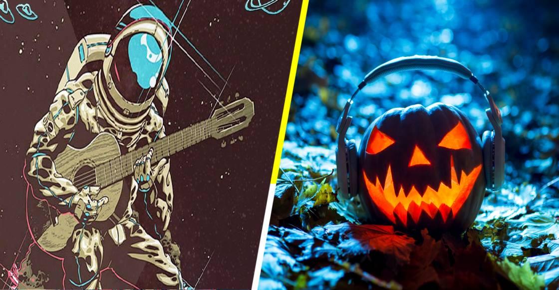 """¡Cárgate de miedo! La NASA estrena """"Los Sonidos más Siniestros del Espacio"""""""