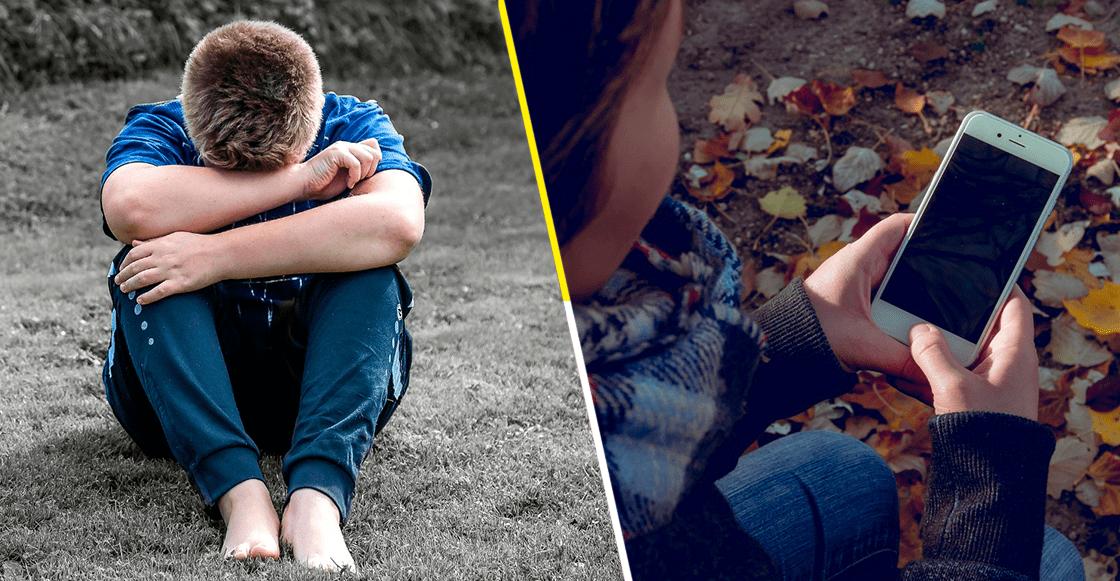 Tragedia en Italia: Niño se lanza desde balcón y lo relacionan con desafío de internet