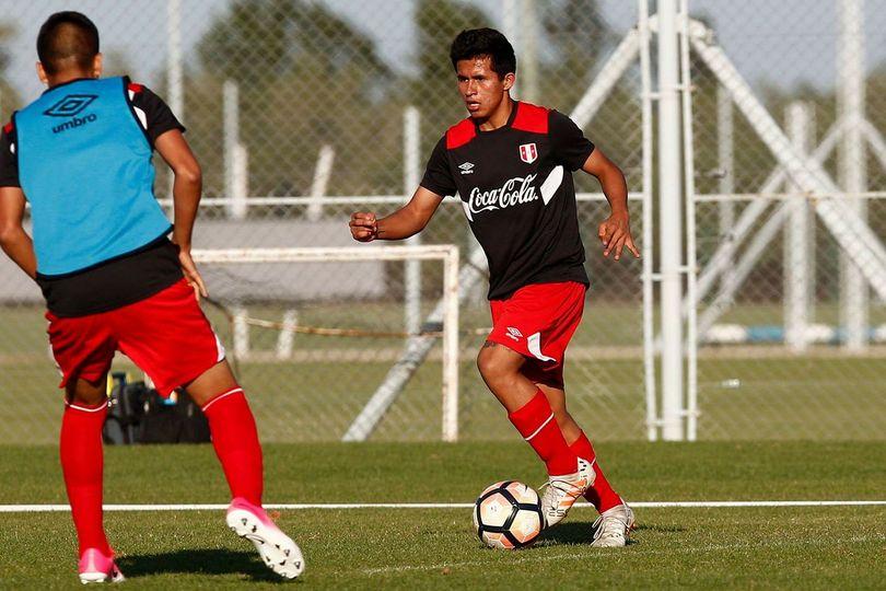 Osama Vinladen, el futbolista peruano que quería cambiar de nombre por las burlas