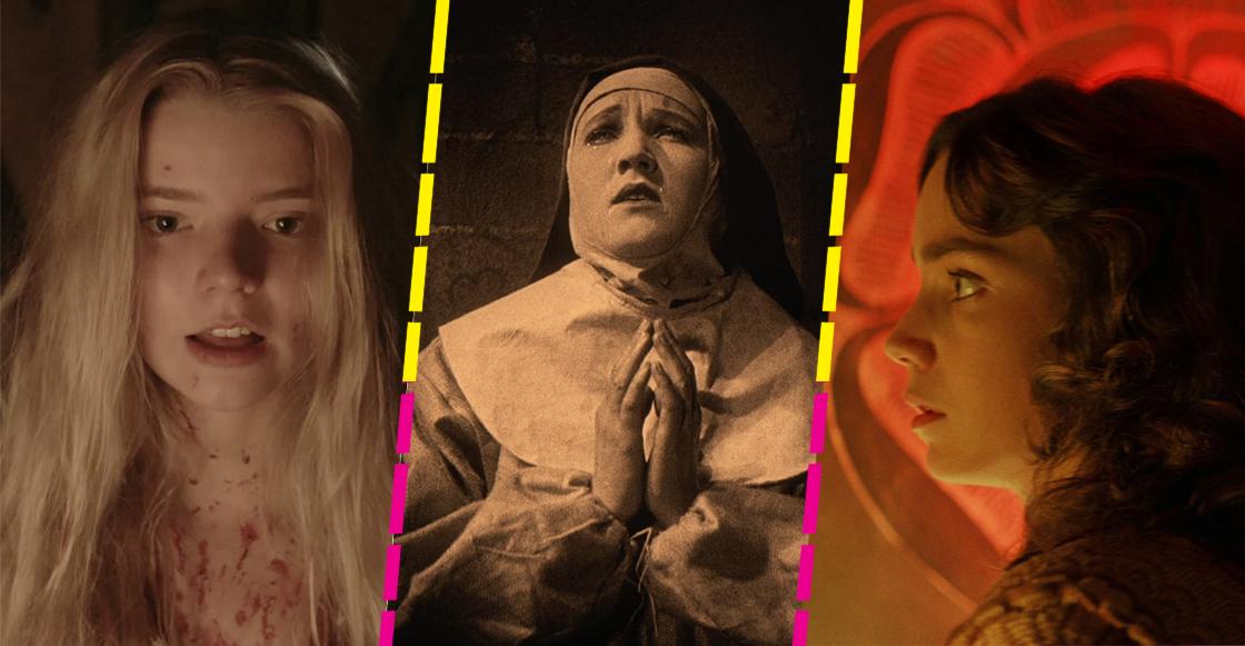 10 de las mejores películas de brujas que debes ver este Halloween