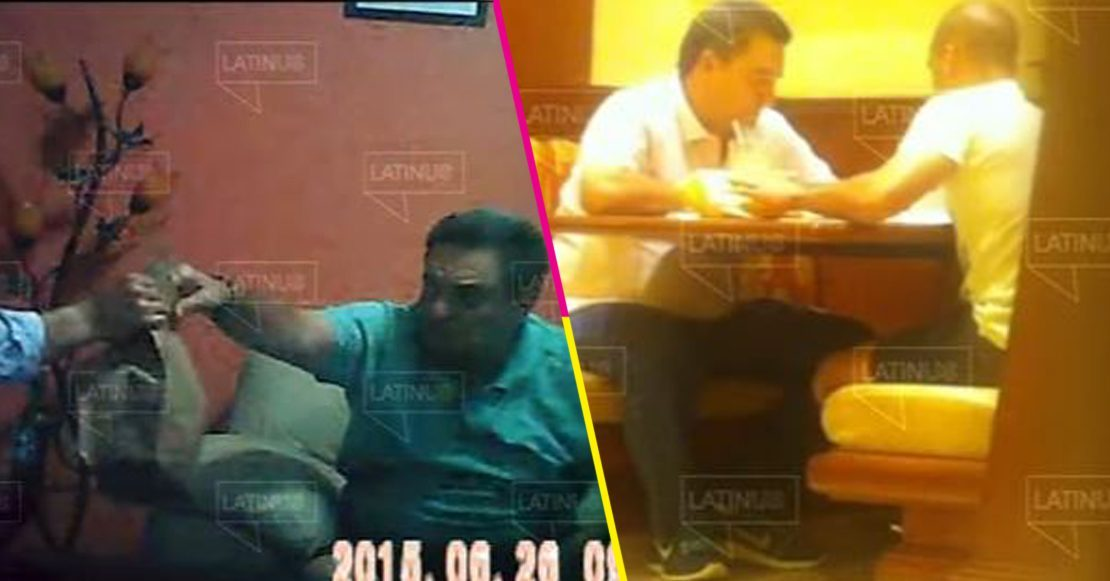Carlos Loret de Mola dice que hermano de AMLO lo denunció y pide que le den 12 años de cárcel