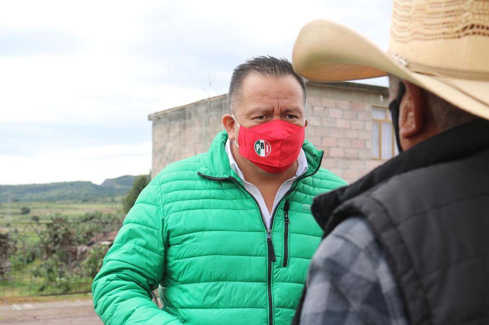 pri tlaxiaca felipe Hernández