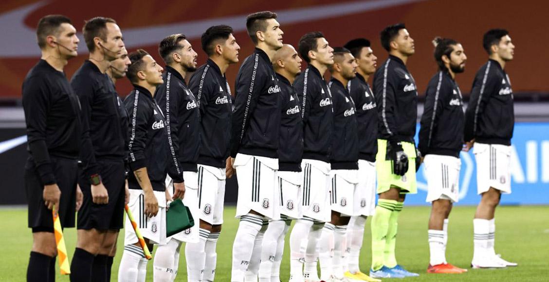 Otra gira europea, Copa Oro y eliminatorias mundialistas: Los próximos compromisos de la Selección Mexicana