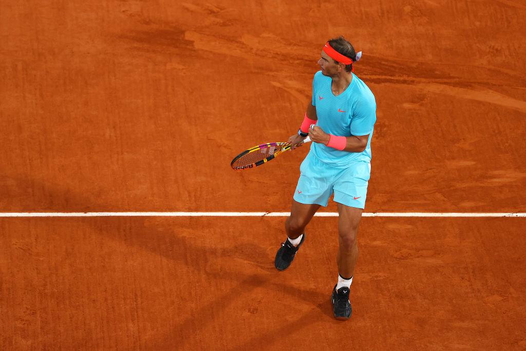Rafael Nadal se coronó en Roland Garros tras apabullante victoria ante Djokovic
