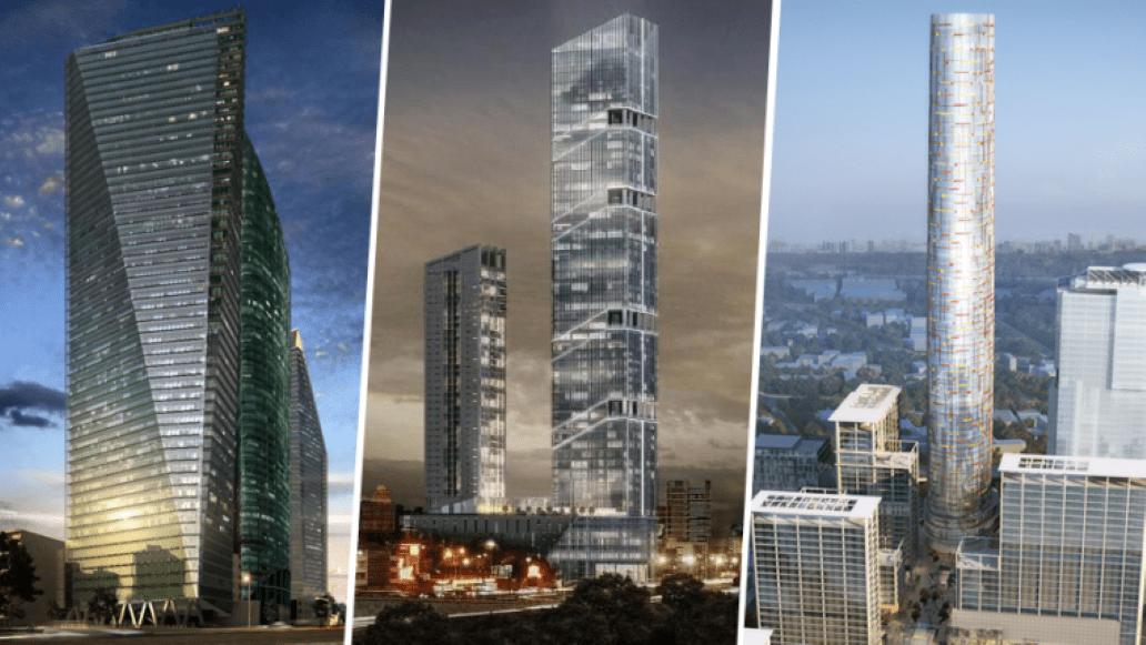 ¡Ajúa! Monterrey tendrá el edificio más grande de México y Latinoamérica