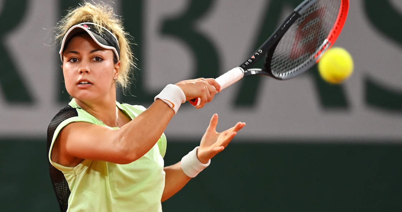 Renata Zarazúa gana el Premio Nacional del Deporte tras hacer historia en Roland Garros
