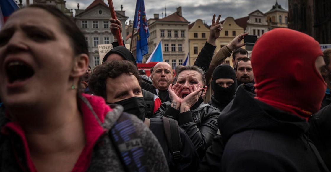 republica-checa-manifestacion-restricciones-coronavirus