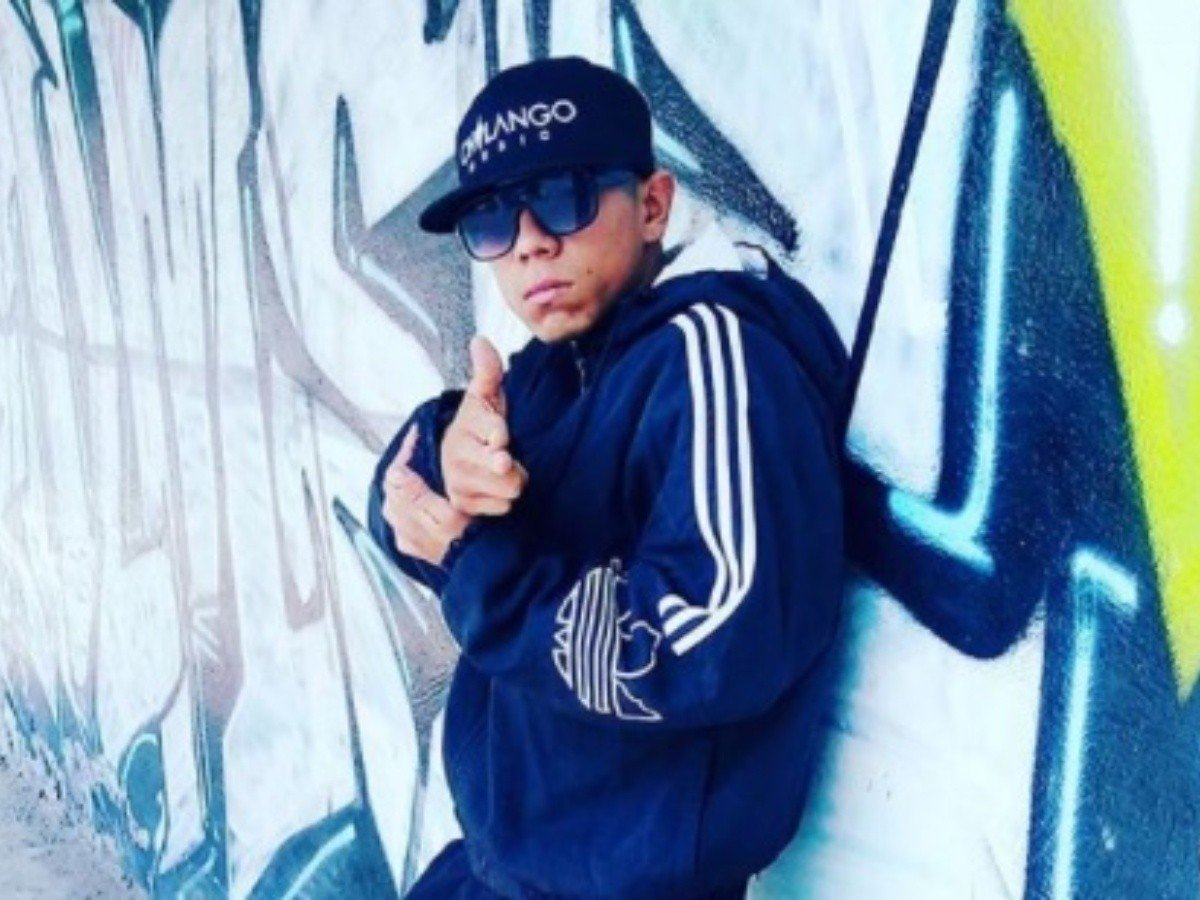 'Rolex Stylee': ¿Quién era el reggaetonero y 'youtuber' que fue asesinado en Iztapalapa?
