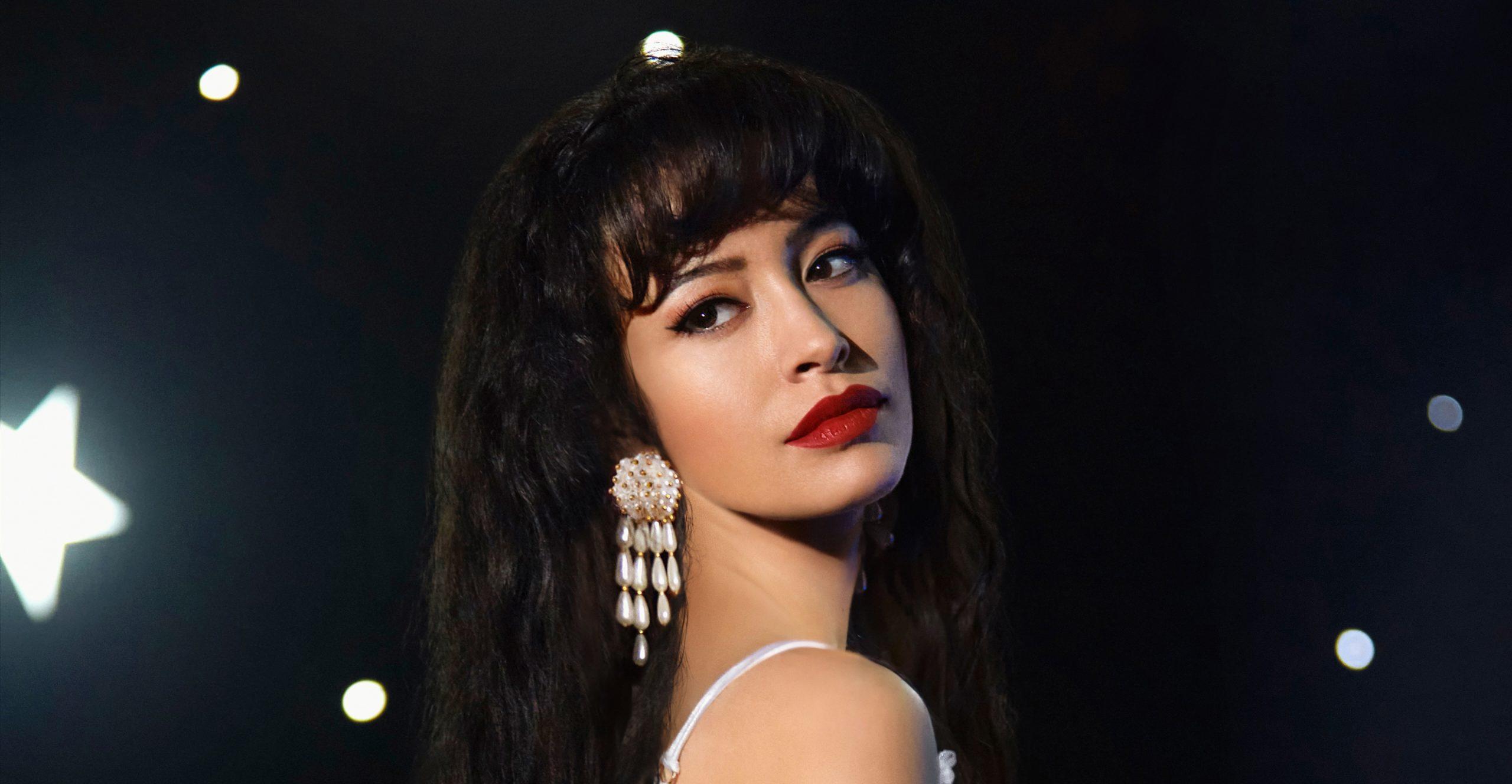 Netflix Selena La serie
