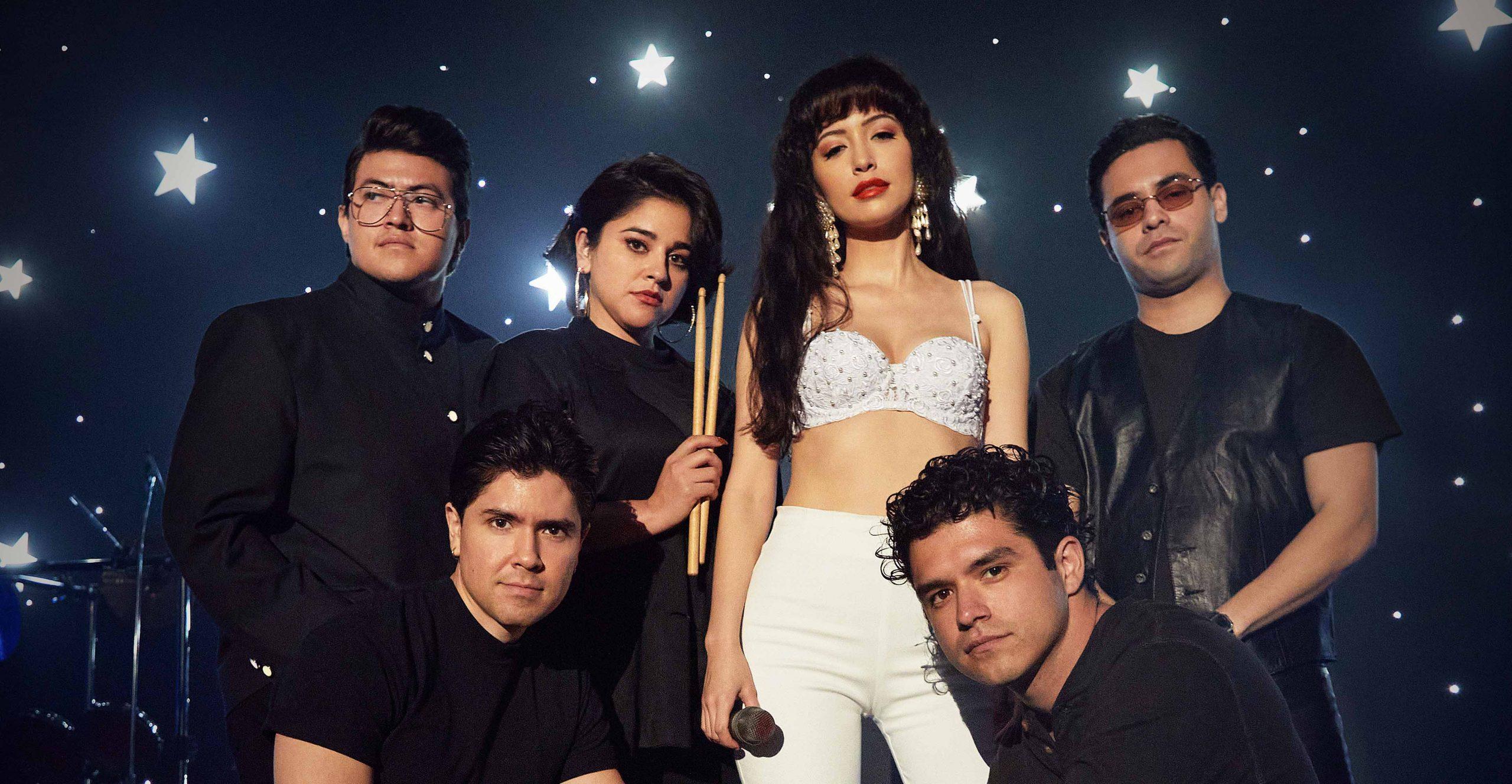 ¡Checa por acá el tráiler de 'Selena: La Serie' con Christian Serratos!