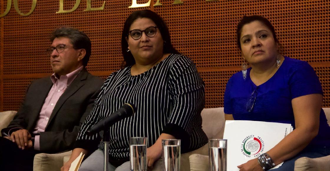 Consejero del INE regaña a Citlalli Hernández por pedir votos para Morena en día de elecciones