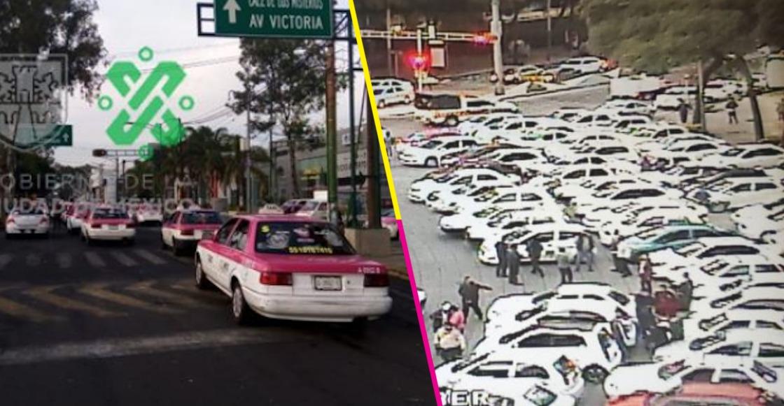 taxistas-manifestacion-angel-independencia-cdmx