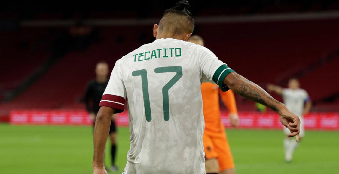 ¡Paren todo! El 'Tecatito' Corona tiene en mente regresar a la Liga MX