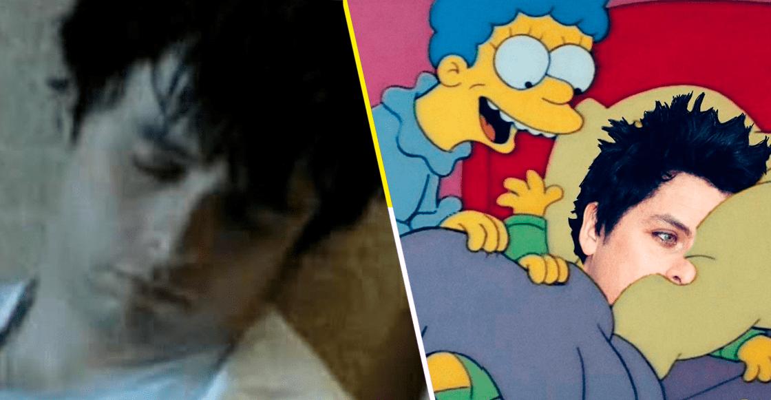 ¡Despierten a Billie Joe! Terminó septiembre y los fans de Green Day lo recuerdan con memes
