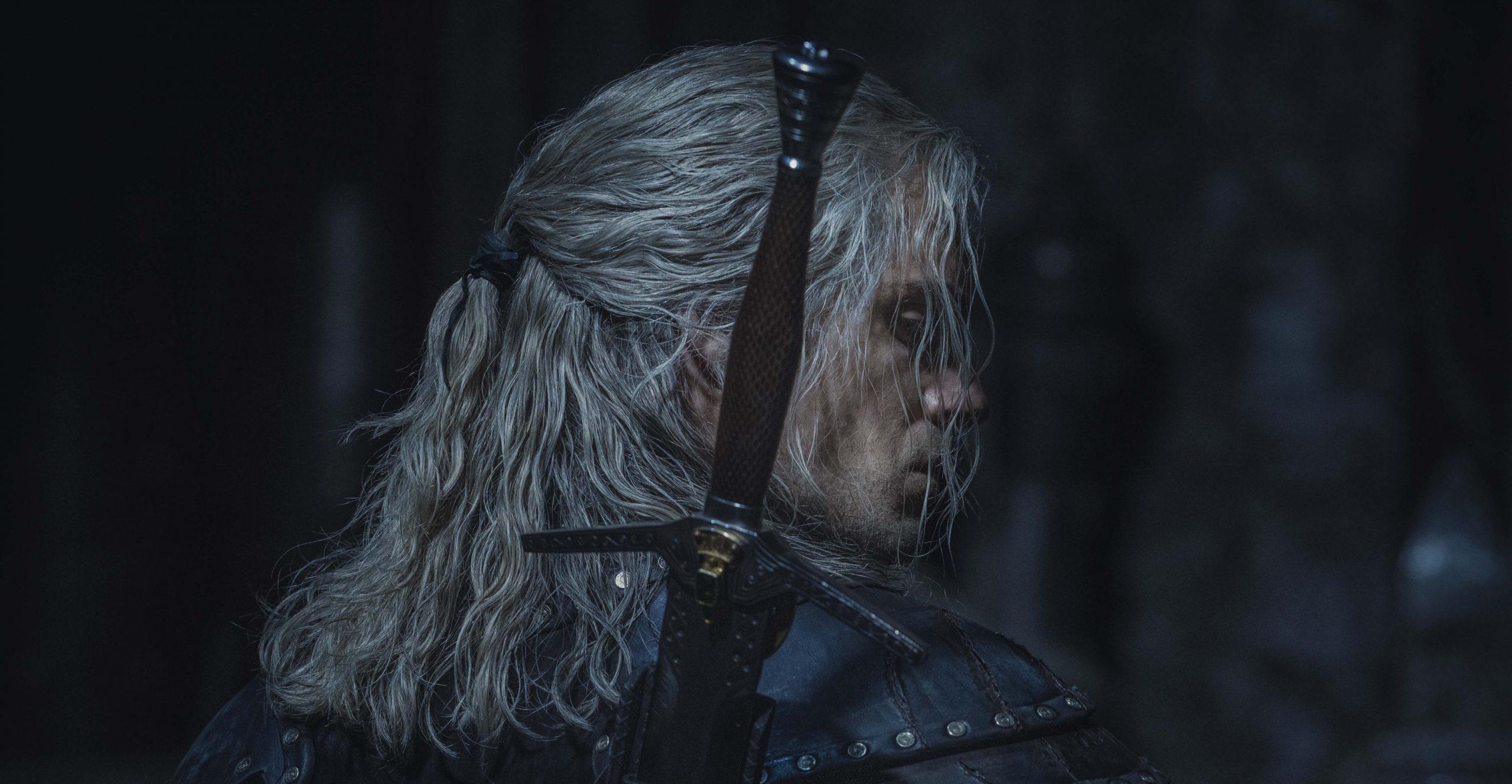 Nueva armadura: Checa las primeras imágenes de la segunda temporada de 'The Witcher'
