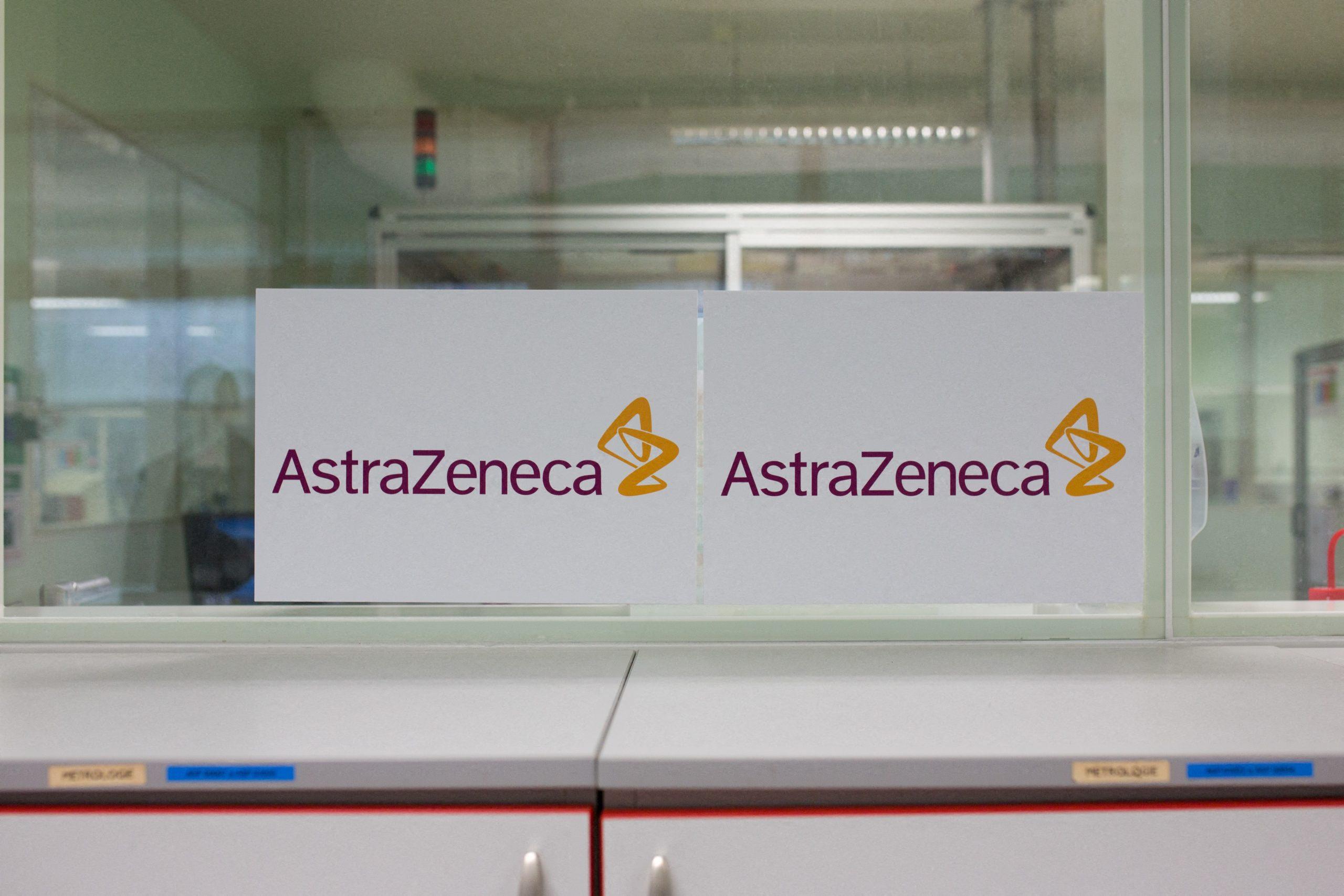 Vacuna de AstraZeneca genera fuerte respuesta inmune contra el coronavirus, según estudio