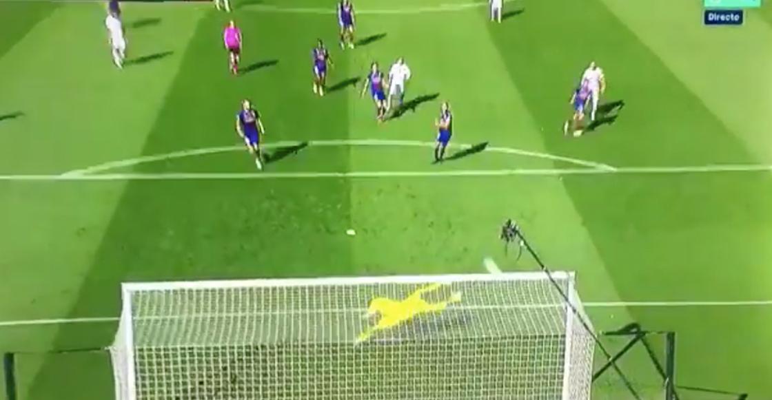 El golazo con el que Eden Hazard rompió una sequía de 392 días con el Real Madrid