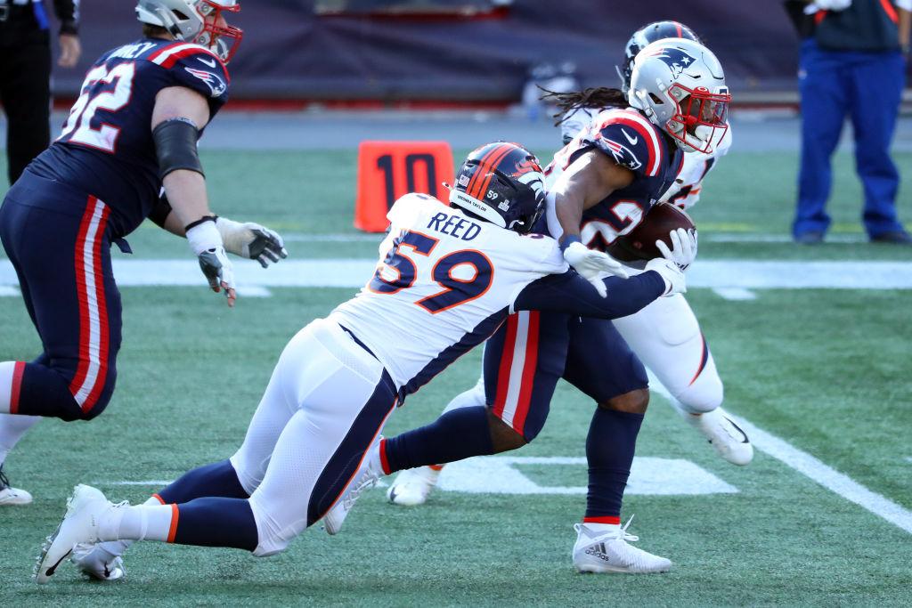 Lamar Jackson, Kyle Allen, Calvin Ridley y los protagonistas de las mejores jugadas de la semana 6 de la NFL