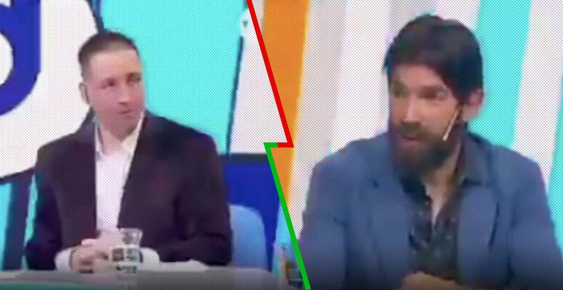 ¡Está 'loco'! Sebastián Abreu se confirmó como jugador titular e internet enloqueció