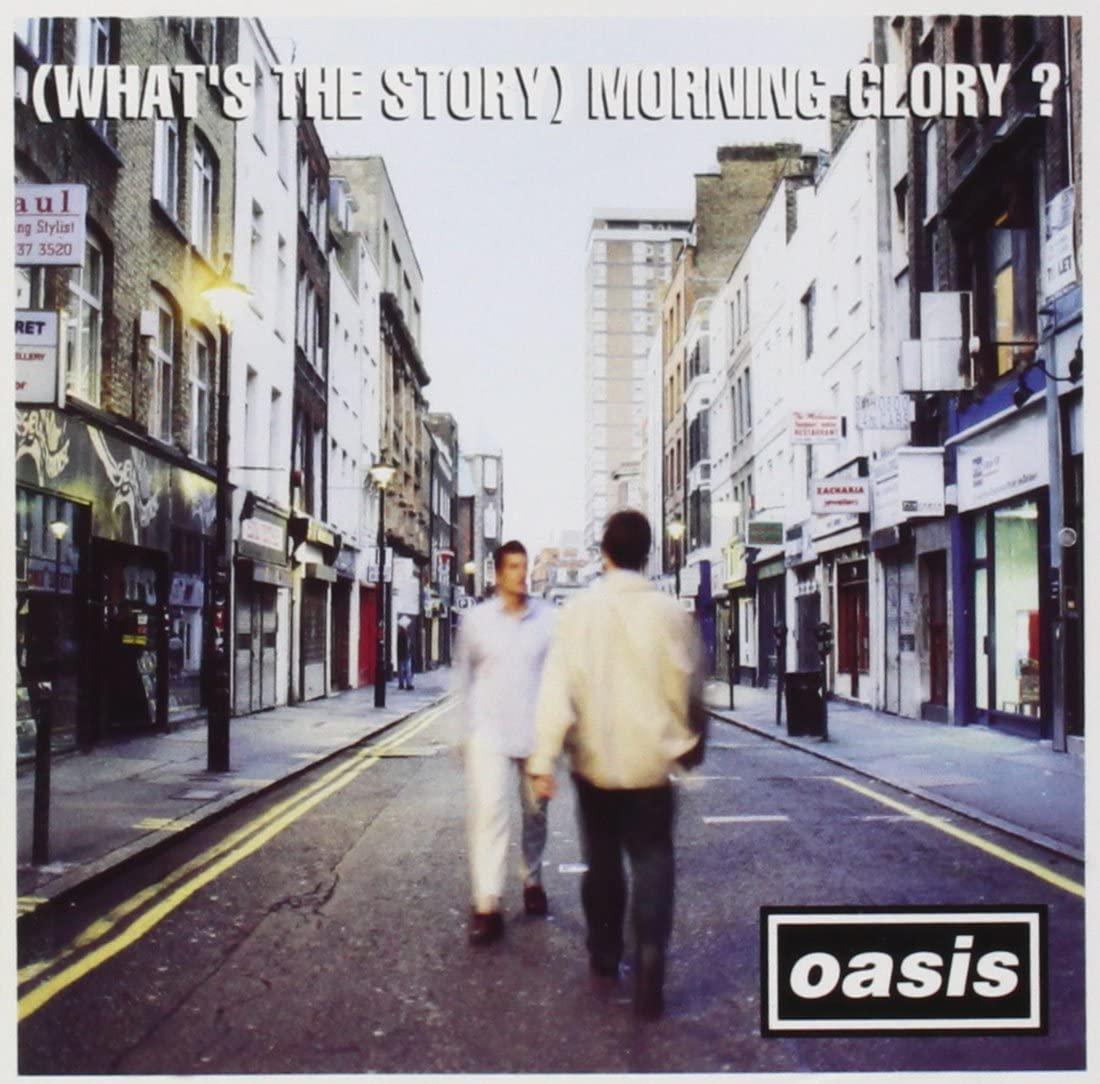A 25 años: Lo que suena detrás del '(What's the Story) Morning Glory?'