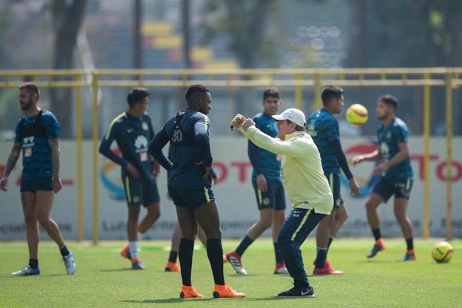 ¿De verdad puede volver Renato Ibarra al América tras la petición del 'Piojo' Herrera?