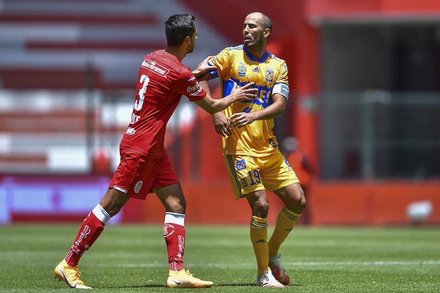 León llegó a 40 puntos y definió los rivales de Monterrey y Tigres en el repechaje