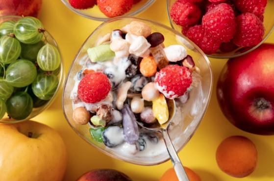 yogur antiácido alka