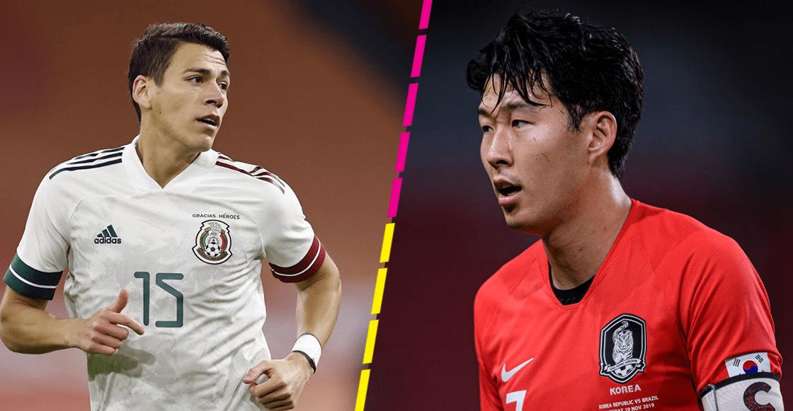 ¿Dónde, cuándo y cómo ver EN VIVO el México vs Corea del Sur?