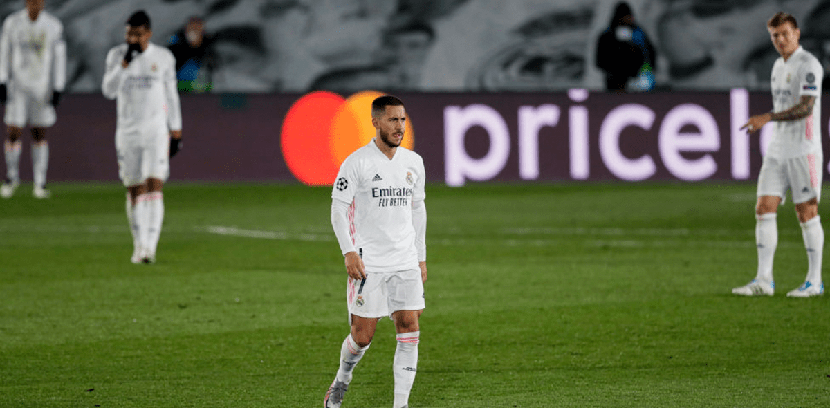 ¡Revulsivos! Estos son los cuatro fichajes que buscaría el Real Madrid
