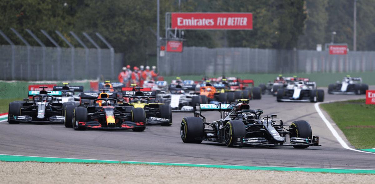 ¡Vuelve a México! Este es el calendario provisional de la temporada 2021 de la Fórmula 1