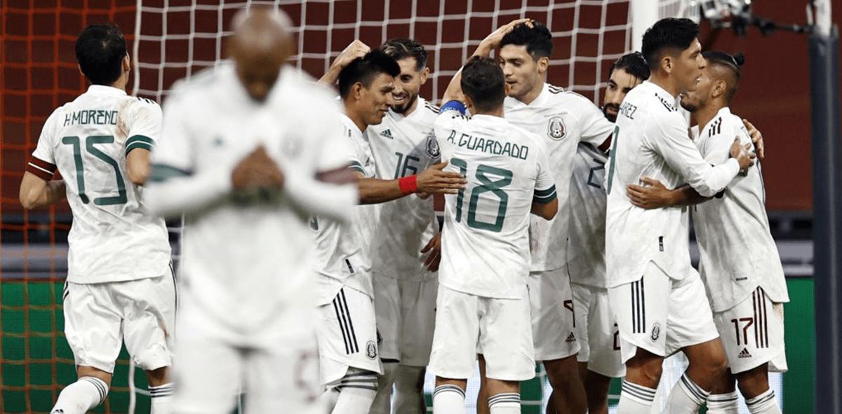 QUIZ: Demuestra qué tanto sabes de la Selección Mexicana