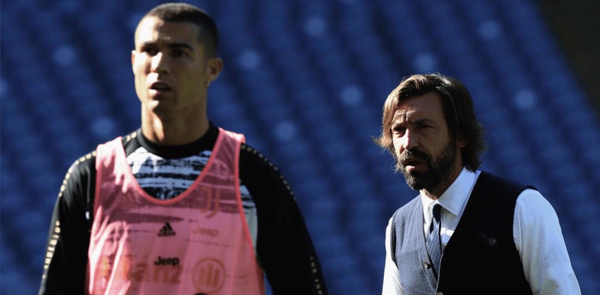 Y todo por el coronavirus: Juventus vendería a Cristiano Ronaldo en 2021
