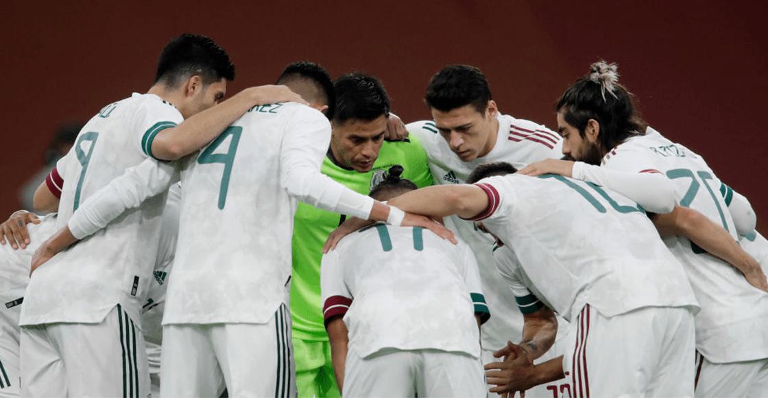 ¡Con todo! Esta es la convocatoria de la Selección Mexicana para la Fecha FIFA de noviembre