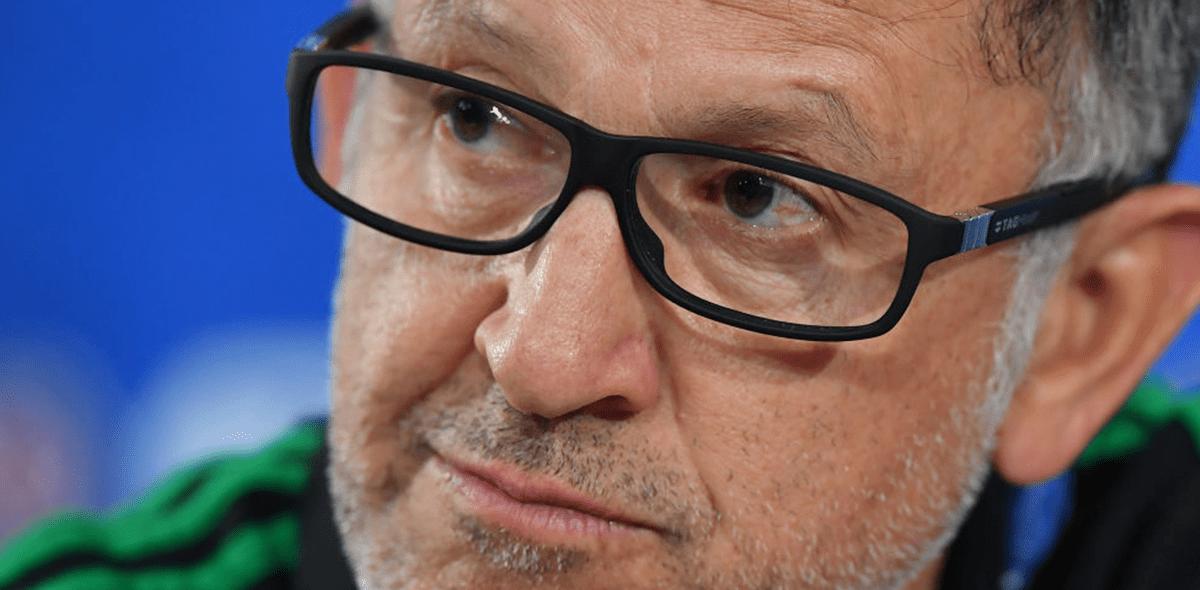Fuerza, Profe: Reportan que Juan Carlos Osorio usa tanque de oxígeno tras dar positivo por coronavirus
