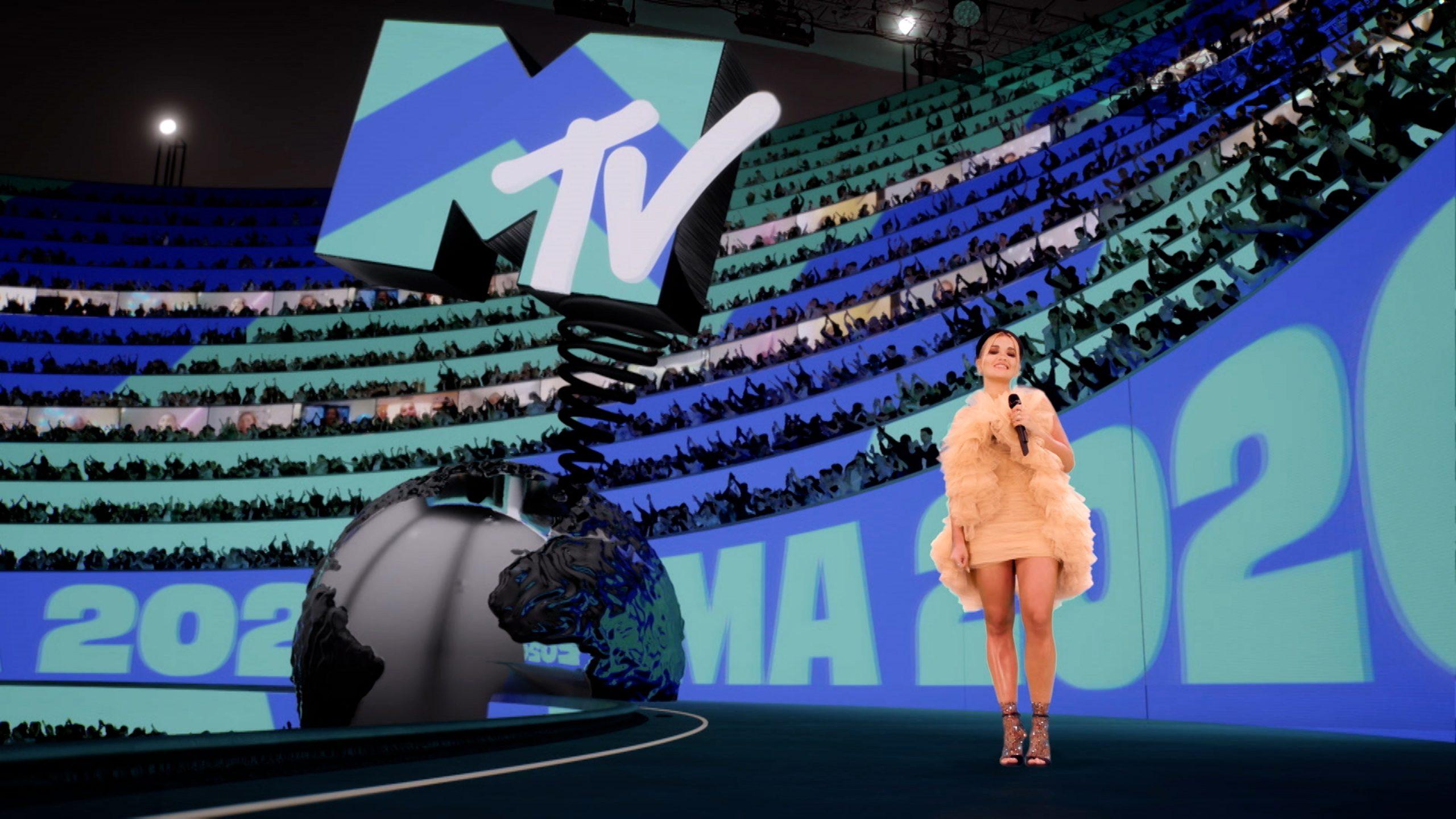 Esta es la lista completa de ganadores de los MTV EMA 2020