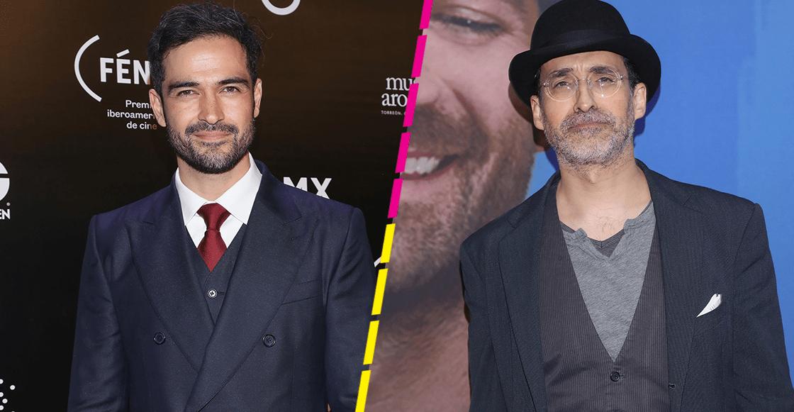 Alfonso Herrera y Bruno Bichir se unen al elenco de la cuarta temporada de 'Ozark'