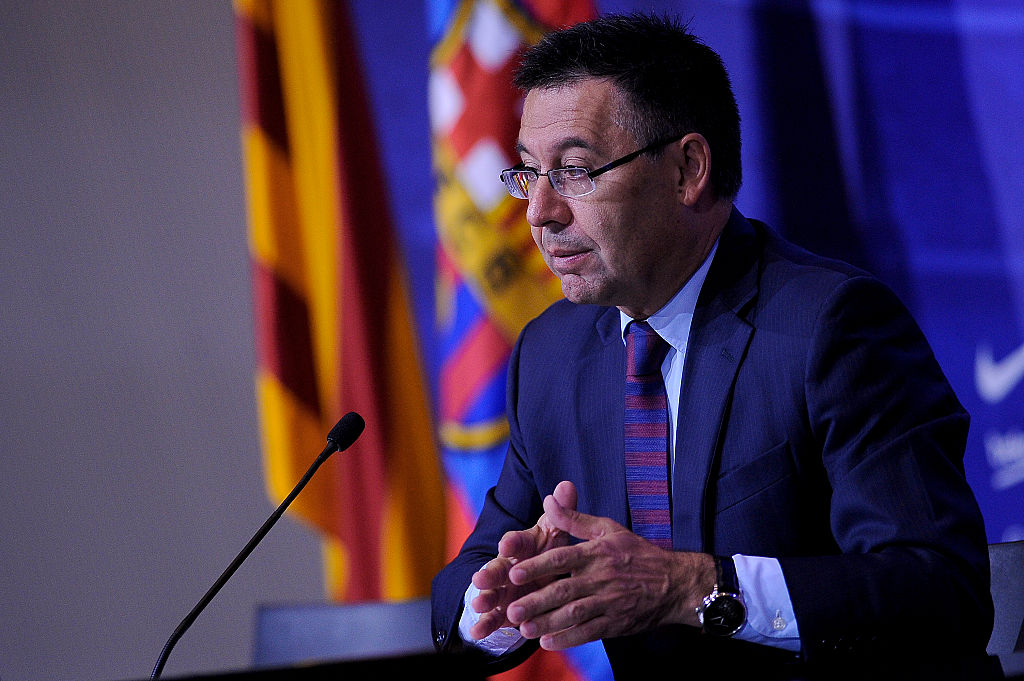 Hoy en las antipromesas: La fatídica gestión de Bartomeu en el Barcelona