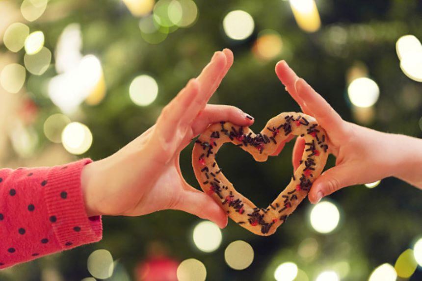 El tradicional árbol de Navidad llega a Nueva York para dar un poco de esperanza