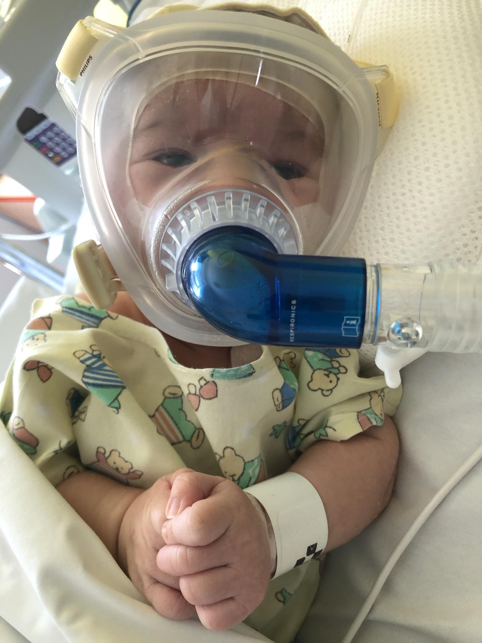 #SalvemosARafita: El bebé que necesita el medicamento más caro del mundo