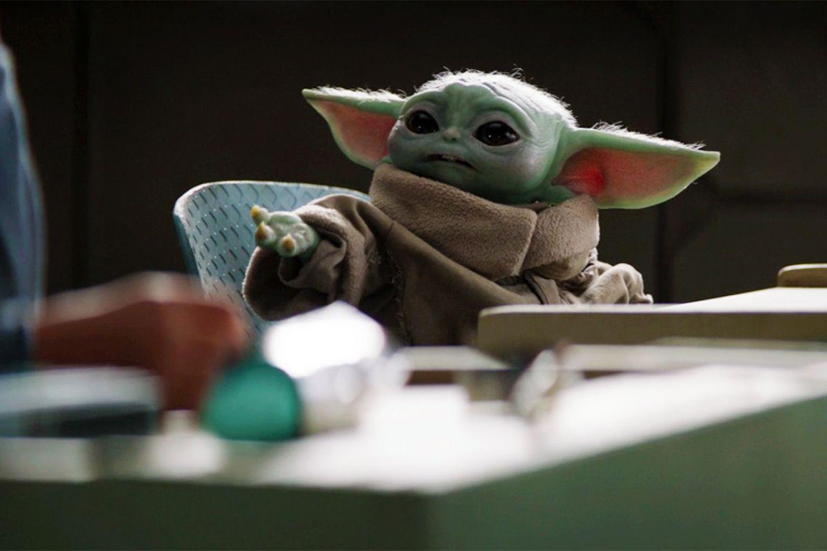 Adiós a Baby Yoda: 'The Mandalorian' por fin revela el verdadero nombre y origen de The Child