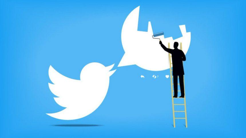 Queriendo o no, Twitter entregará la cuenta de 'POTUS' a Biden en enero