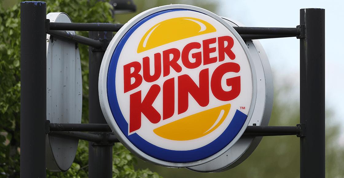 ¿Por qué Burger King esta pidiendo que compres en McDonald's?