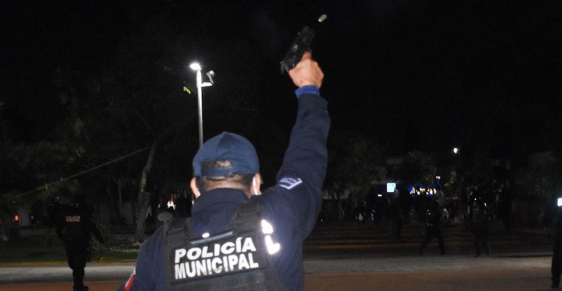 cancun-disparos-policia-videos-manifestacion-fotos-represion-femincidios