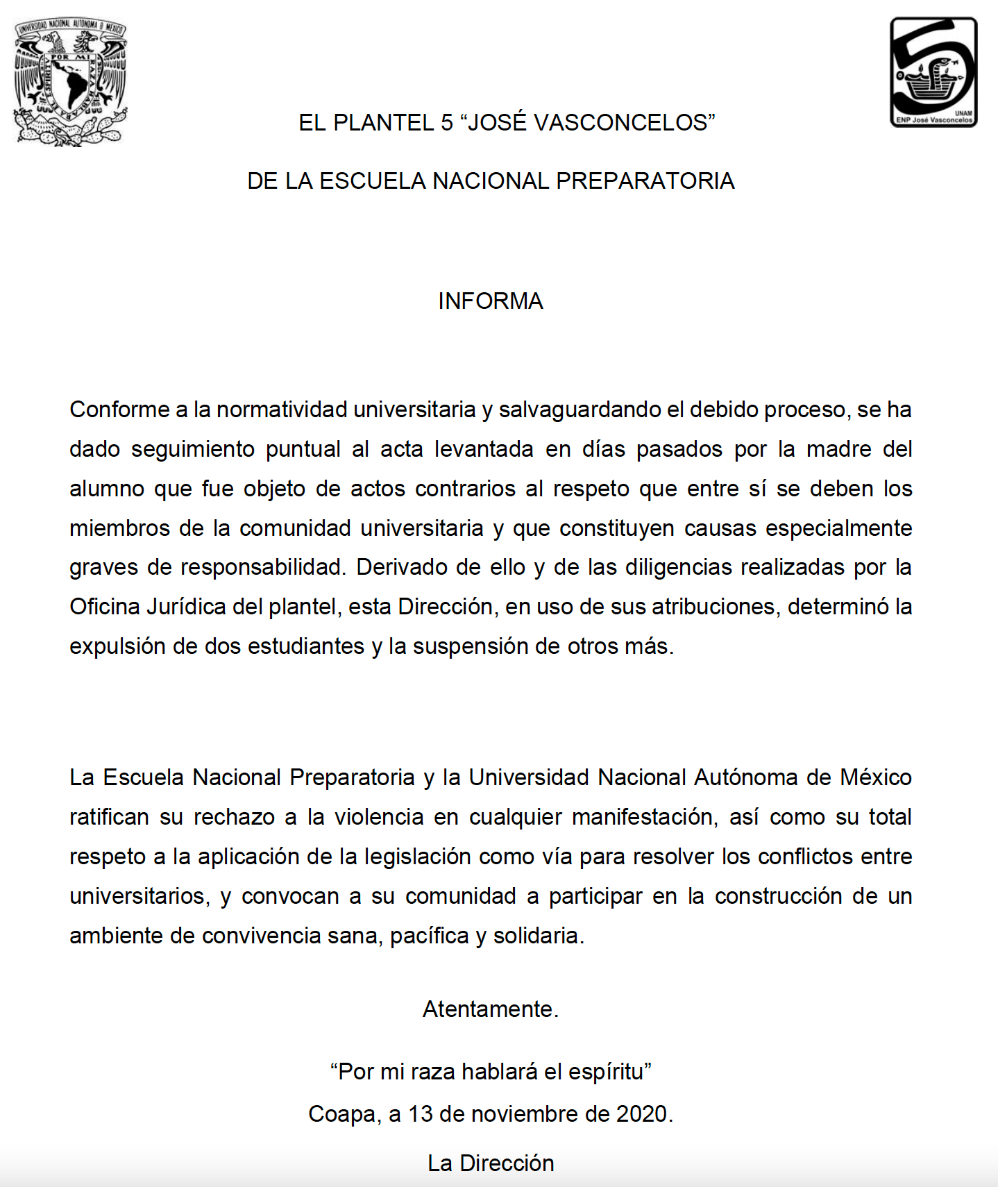 comunicado-expulsion-jorge-barrera-unam