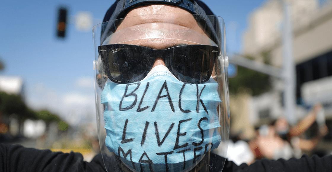 Coronavirus, pandemia y Black Lives Matter entre las palabras del año de Oxford