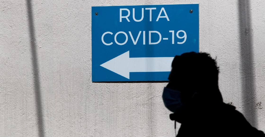 319 muertes más: México llega a 98 mil 861 defunciones por COVID-19