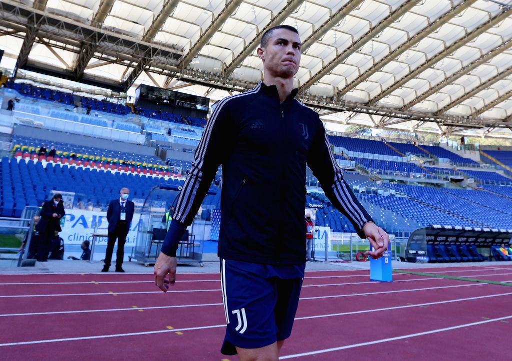 """El hombre que moldeó el cuerpo de Cristiano Ronaldo: """"Está obsesionado con ser el mejor"""""""