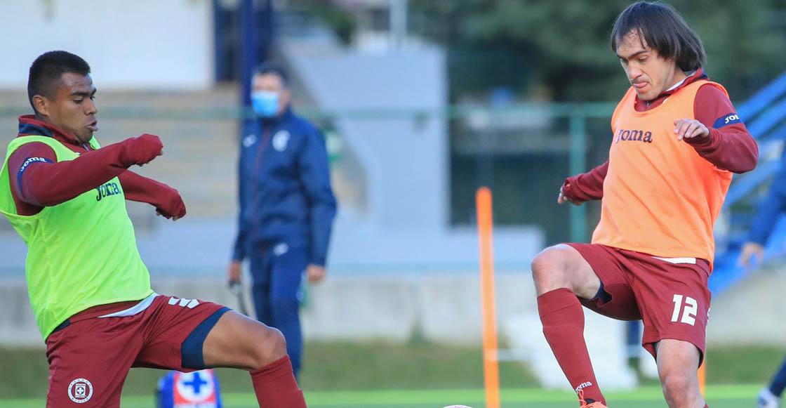 ¿Será el bueno? Siboldi confesó que Cruz Azul está listo para ganar la 'anhelada novena estrella'