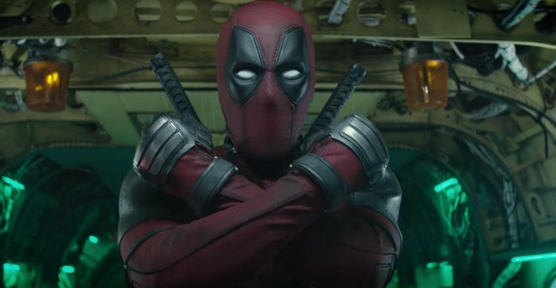 ¿Se une al MCU? Checa el crossover de 'Deadpool' con Korg de 'Thor: Ragnarok'